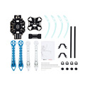 S500 PCB Quadcopter Multicopter Frame Kit 500mm PCB Board With Landing Gear For FPV Quad Gopro