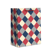 Factory cute paper bags extra large bulk