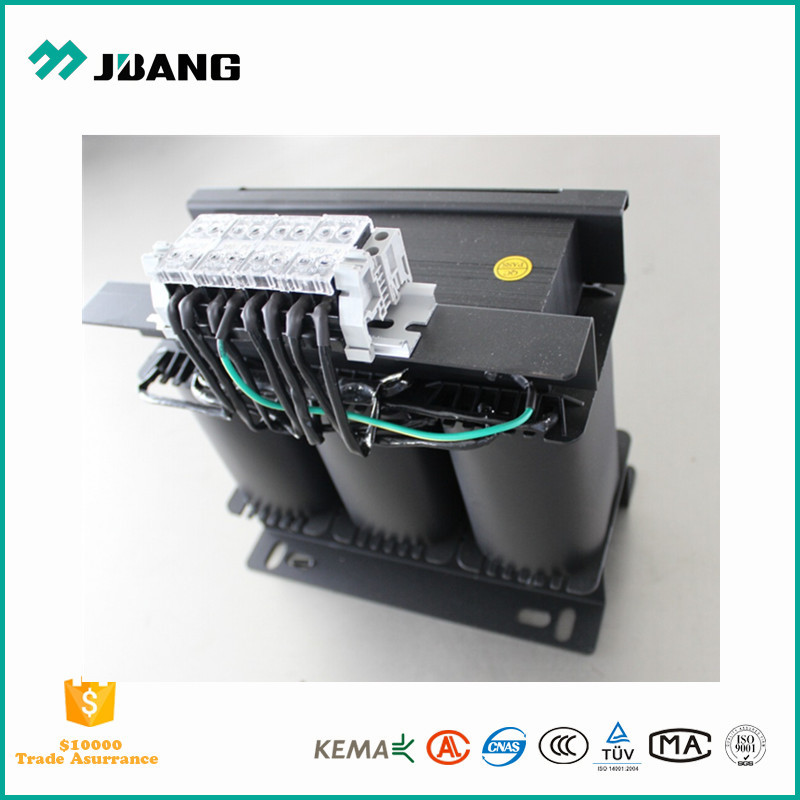Voltage 400v 380v 220v Machine Tool Power Transformer Current ...