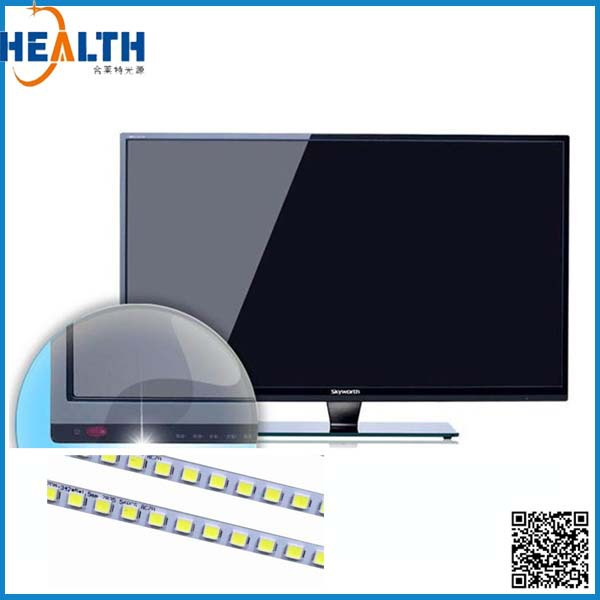 High Bright 12v Led Backlight Strip Of Screen Lcd Parts For Tv ...