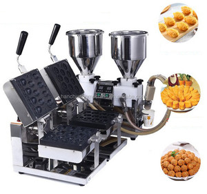 Hot sale delimanjoo cake mould bakery machine for family business with high quality