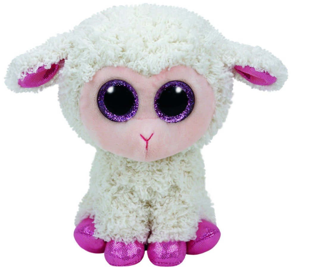69d42d8a555 Get Quotations · Ty Beanie Boos Twinkle
