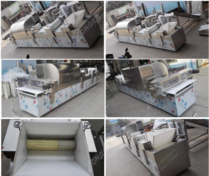 Commercial Brittle Equipment Energy Cereal Sesame Bar Cutting Groundnut Sesame Candy Production Line Peanut Bar Making Machine