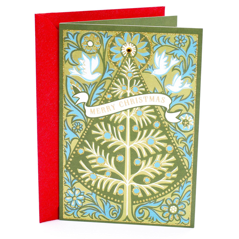 Cheap Handmade Hallmark Christmas Card Find Handmade Hallmark