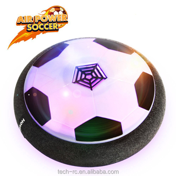 9aa833d223df Indoor Outdoor Disk Air Power Hover Ball Soccer With Led Light - Buy ...