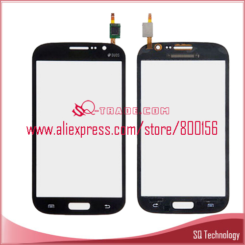 China supplier Black color touch screen digitizer for Samsung for Galaxy Grand Neo Plus i9060i