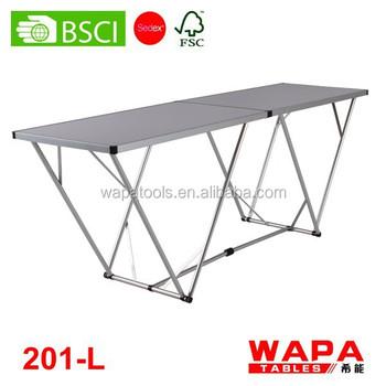 sección Reuniones MMilitar De Pintado 2 Secciones2 Plegable Buy Mesa Plegable Papel mesa Product Aluminio OnwPX80k