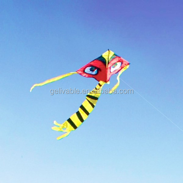 Chinese hot-selling silent non-toxic kite device to scare birds