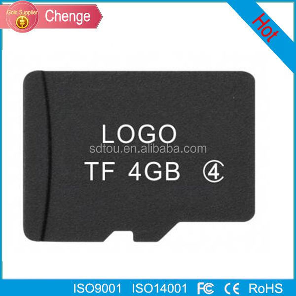 low price mobile phone memory card Blister or Plastic or Bulk Package new Brand Memory Card 2GB 32GB 64GB 128GB 256GB Class 10