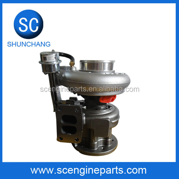 612601110961 HX40W turbocharger for sale