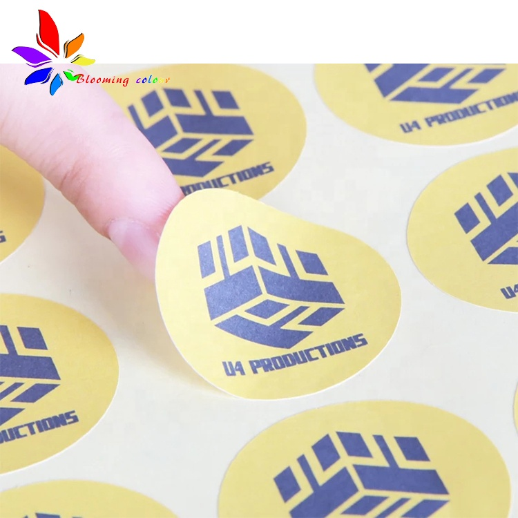 Adhesive Transparent PVC Plastic Waterproof <strong>Custom</strong> Printing <strong>Clear</strong> Surface Vinyl Reusable <strong>Stickers</strong>