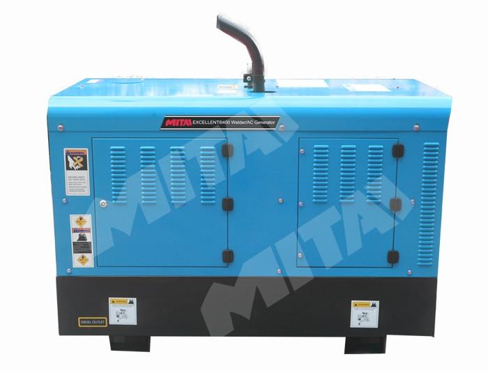 400 Amp Three Phase Arc Welding Machine for Sale, View Welding ...