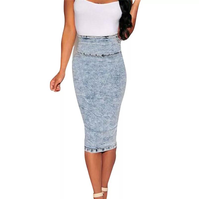 Grossiste jupe crayon taille haute Acheter les meilleurs