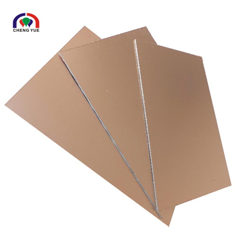 1 pc Single Sided Copper Clad CC Laminate CCL FR-4 DIY Board PCB 15*20 15x20 cm