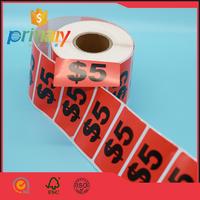Sticker Laser Blank Addressing Shipping Self Adhesive Metal Labels Usage Paper Printing