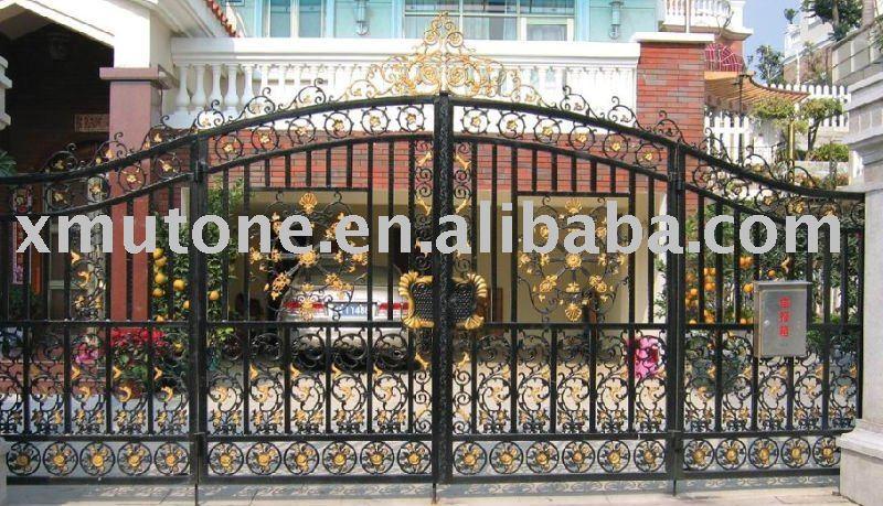 Driveway Sliding Gates, Driveway Sliding Gates Suppliers And Manufacturers  At Alibaba.com