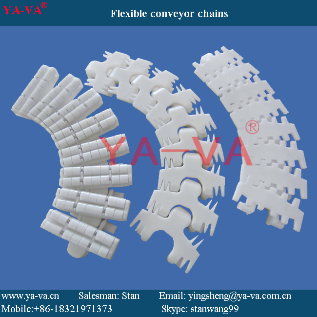 Flexible Friction Chains Friction Surface Chains Conveyor
