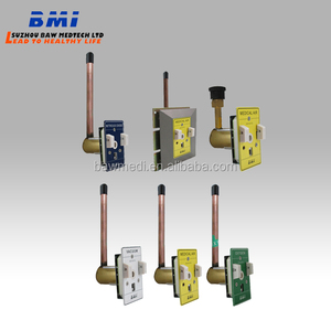 China factory manufacturer Chemetron Medical Gas Outlet oxygen outlet for hospital instrument equipment