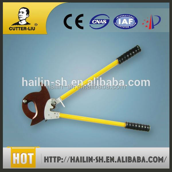 LJ65 Cable Cutter Japan Supplier