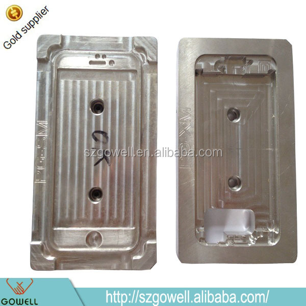 Wholesale 4.7inch Metal LCD Frame Mould For Apple iPhone 6,Broken LCD Repair Mold For iPhone Air