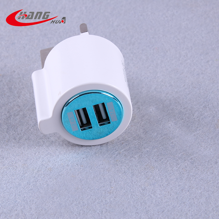 Home charger 5V 1A mobile phone adapter, usb charger pcb