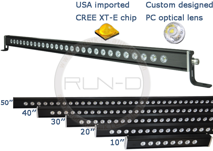 Auto Led Lightbar With Wireless Remote Control Led Light Bars ...