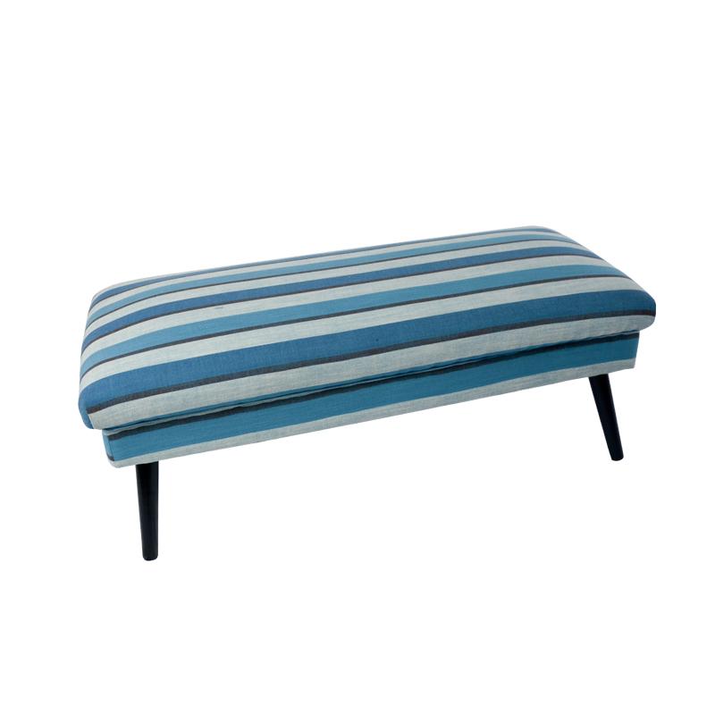 Phong cách châu âu đồ nội thất nhà Vải thiết kế hiện đại thông minh sofa giường