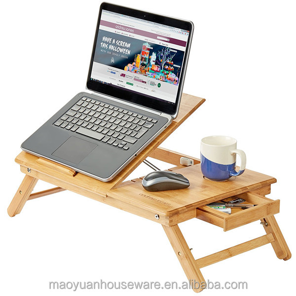 bamboo laptop table bamboo laptop table suppliers and at alibabacom