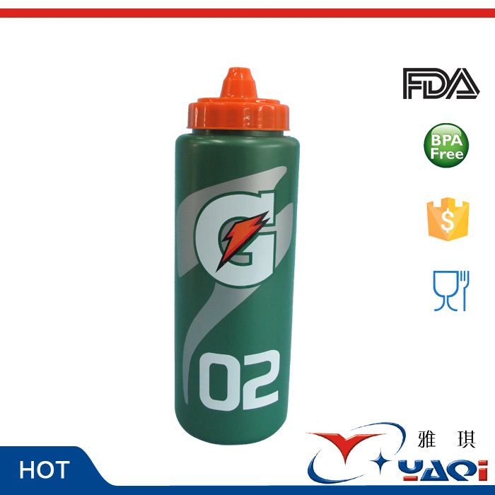 Gatorade squirt bottles