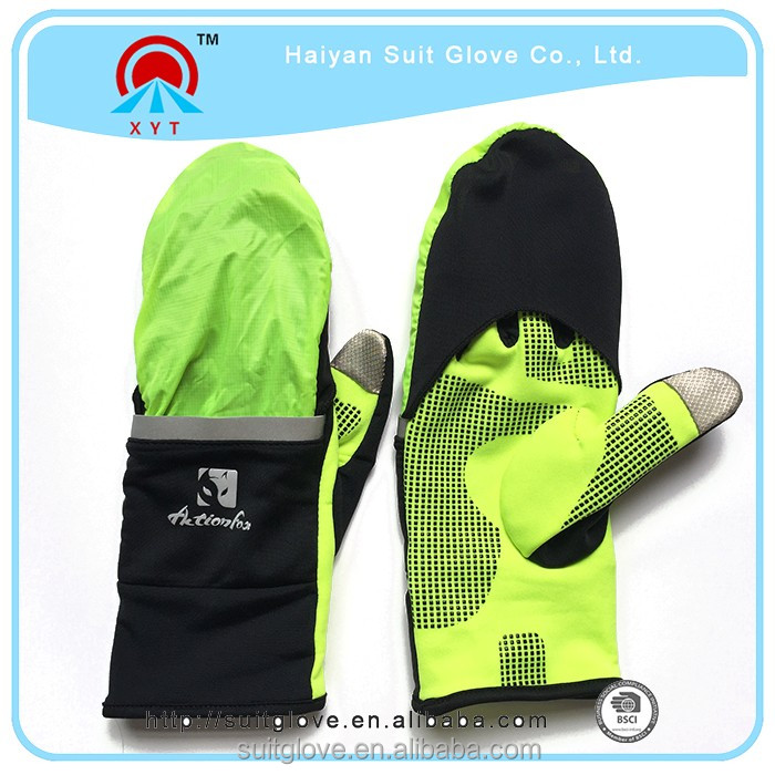 Daily life usage smart gloves for touch screen and so cheap