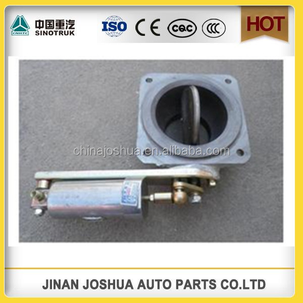 China SINOTRUK HOWO Shacman Faw Foton heavy truck spare parts air brake valve WG9719180010