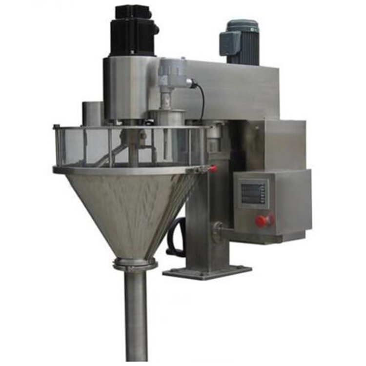 Smart Weigh grade manual powder filling machine factory for chips packing-8