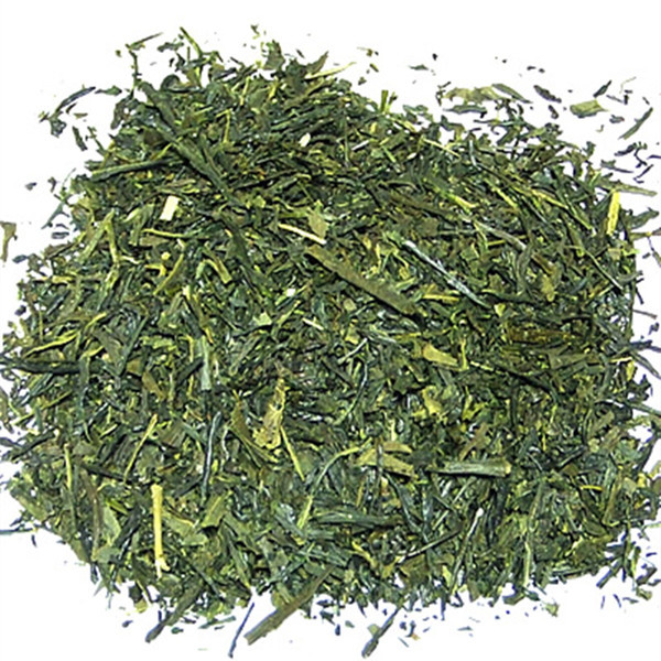 New Premium Organic Green Tea Sencha Steamed Green Tea Loose Leaf Tea - 4uTea | 4uTea.com
