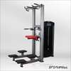 integrated gym trainer Lifefitness upper limbs Machine hoist fitness for gym