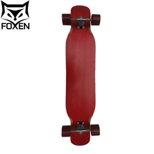 Drop Down Long Board Longboard Complete For Adult Player