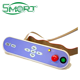 Smart Electronics~ Good polydome membrane switch,metal dome /,illuminated membrane switch