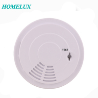 Kidde &Household Carbon Monoxide Alarm Wireless Smoke Sensor