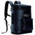 leak-proof pvc camping travel insulated backpack cooler bag backpack