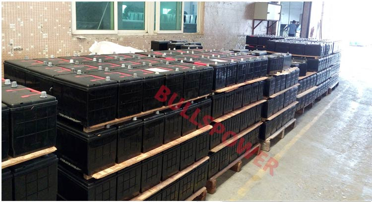 MF auto rickshaw truck battery hybrid car battery for sale