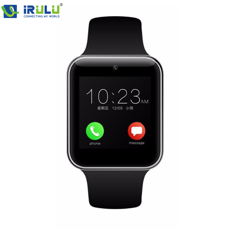 2015 New SW303 Smart Watch Fashion Bluetooth SmartWatch Support SIM TF Card