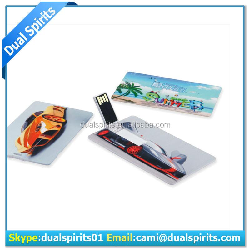 Low Price 2gb Business Card Usb,Customized Business Logo Usb Card ...