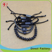 Anil Arjandas high pure titanium black gold of nouveau riche high precision shoe buckle belt buckle bracelet bracelet
