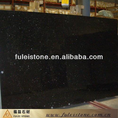 Indian zwart galaxy granieten platen graniet product id 1479934442 - Zwart granieten werkblad prijs ...