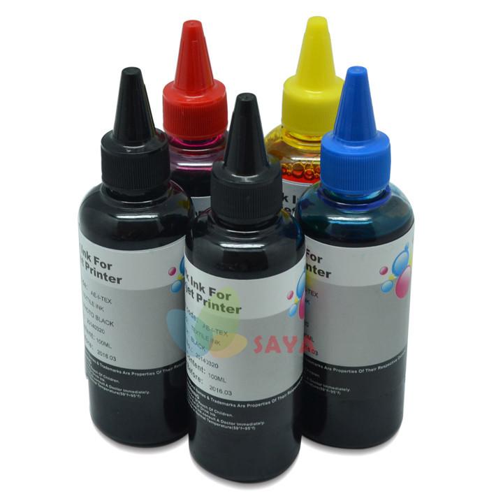 Buy 5pcs 564 UV Dye INK For Hp Deskjet 3521 3522 4620