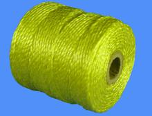 green pp twisted twine with competitive price