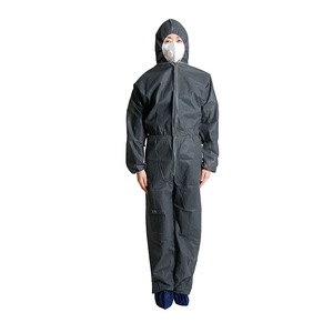 Personal protective equipment PP nonwoven surgical medical coverall