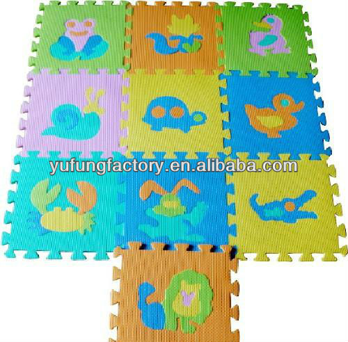 ma puzzle exercis interlocking foam eva floor by mats edges mat and titles baby toys