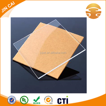 Hot Sale 1mm Clear Acrylic Plastic Sheet