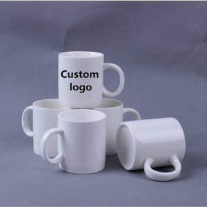 OEM ODM Promotional gifts beautiful design mugs ceramic coffee cups