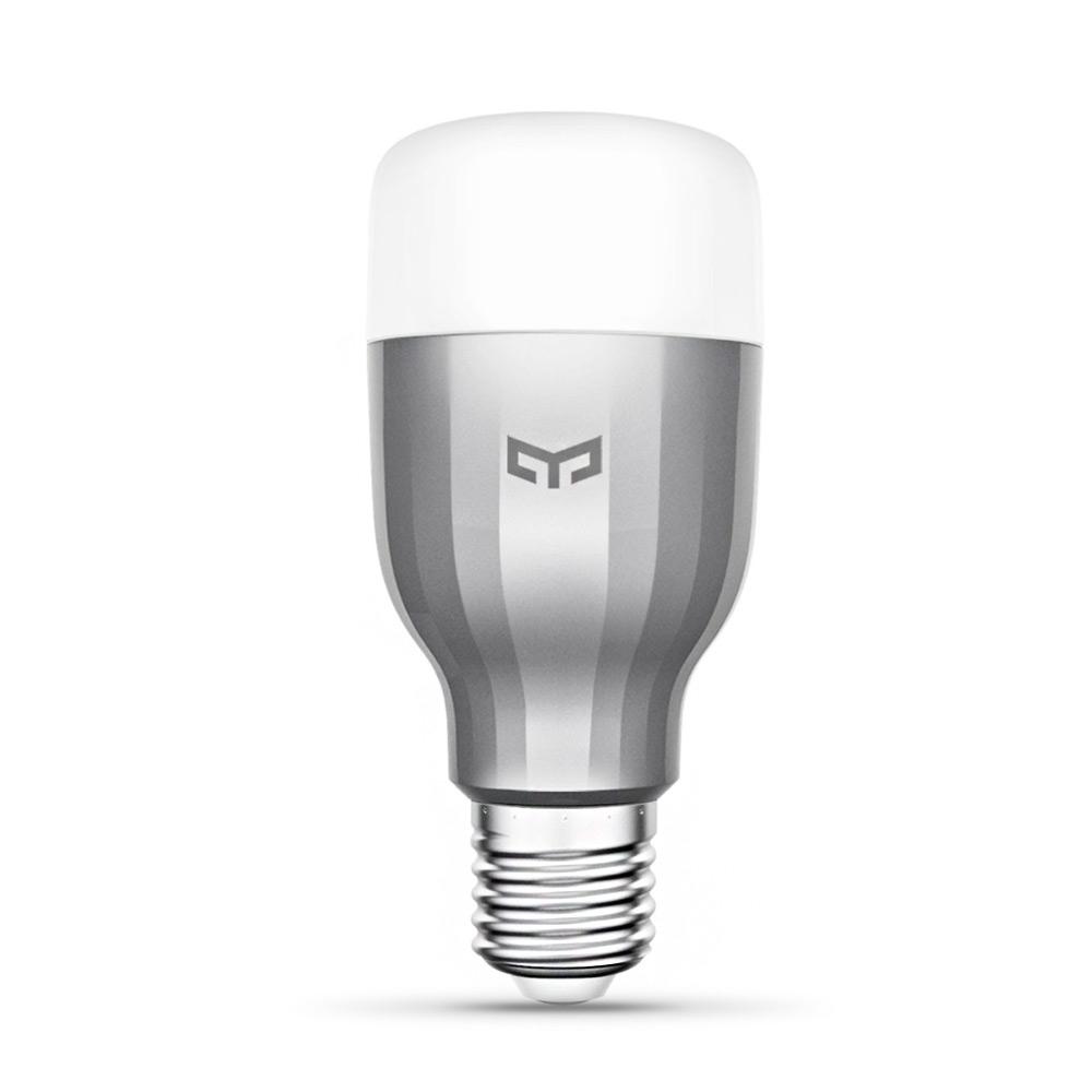 Original Xiaomi Yeelight Smart LED Light Bulb Colorful 800 Lumens 10W E27 Lemon Smart Lamp